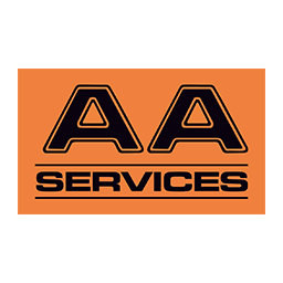 AA SERVICES